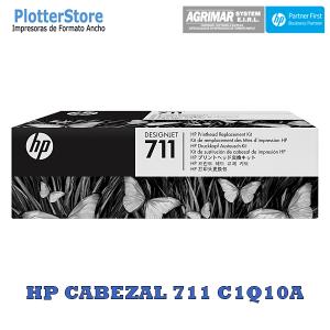C1Q10A HP Cabezal 711